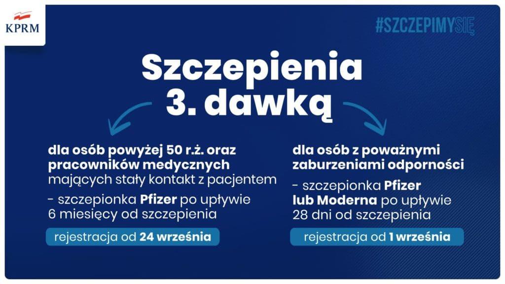 3 dawka